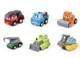 Promotion Gift Toy Cartoon Cars (2812)