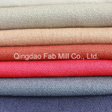 Hemp Canvas for Bag Shoes or Hometextile (QF-SA)