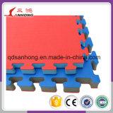 Hot Selling EVA Puzzle Exercise Interlocking Tiles Mat