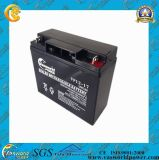 Small Size Lead Acid Battery with CE (12V 17ah)