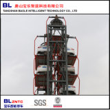 Vertical Rotary Automatic Parking System