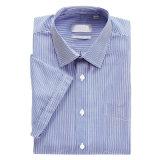 New Style Bespoke Tailor Mens Shirt (20130059)