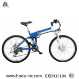 Hotsales Cheap 250W Electric Scooter E-Bike Electric Bicycle