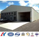 Prefabricated Steel Structure Storage Warehouse (KXD-SSW11)