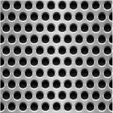 Low Carbon Steel Plate Perforated Metal