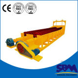 High Efficiency Lsx Sand Washing Machine with Large Capacity
