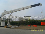 Marine Hydraulic Slewing Crane, Marine Davit & Crane