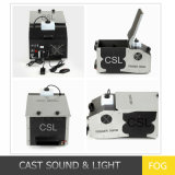 3000W DMX Control Smoke Low Fog Machine for Wedding Concert
