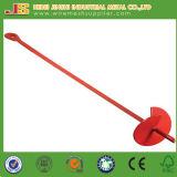 Steel Welded Helix Ground Anchor