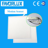 620*620mm LED Lighting Panel with Motion Sensor