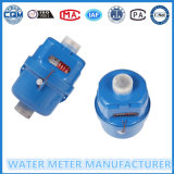 Volumetrci Piston Ratory Water Meter