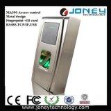 Ma300 Metal Vandal Proof RFID Fingerprint Access Control
