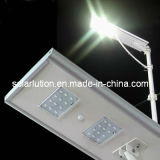 25W Integrated Solar LED / Solar Street /Solar Garden Light