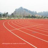 Synthetic Athletics Tracktartan Track