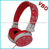 OEM Headphones Handsfree Music Stereo Headphone Promotional Gift Headphones (VB-9665D)