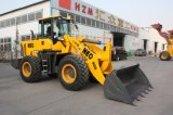 Hzm Used 3 Ton Heavy Equipment Construction Wheel Loader