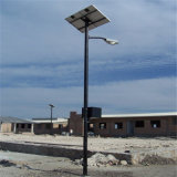 Outdoor Street Solar Lighting System