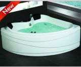 Classical Surfing Hydromassage Whirlpool Bathtub (SR509)