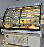 Glass Display Refrigerator (front door)