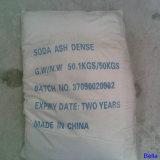 99.2%Min Detergent Type and Powder Shape Soda Ash Best Price