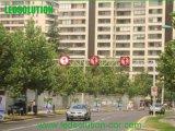 P20-960X960mm Traffic LED Signs
