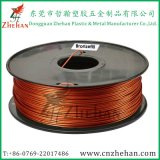 Wholesale 1.75mm Bronzefill Filaments Supplier