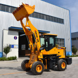 1.2 Ton Mini Wheel Loader for Sale