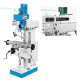Zx7550c Drilling and Milling Machine Machinery Tools