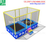 2-In1 Trampoline Bed Cheap Price (BJ-BTR16)