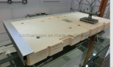 Flooring System for Exhibition Booth