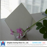 Flat Clear/Color Toughened/Float Silver/Aluminium Mirror for Building