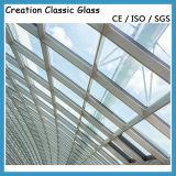 off-Line Low E Glass for Buliding Window