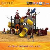 Pirate Ship Series Kids Aumsement Park Playground Equipment (CS-12001)