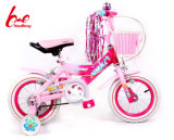 Factory Manufacture Children Bicycle for 3-8 Year Old Girl