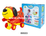 Plastic Baby Walker Dog Baby Ride on Car (895003)