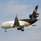 International Air Shipping Cargo From Hongkong to Manila by UPS