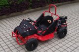 Made in China Red Kids Cheap Racing Go Kart