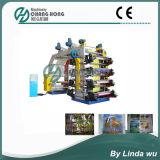 8 Color High Speed Plastic Printing Machine (CH888-1000F)