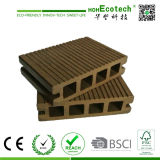 Recycled Plastic Timber Board (100H25)