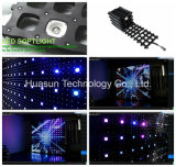 Indoor / Outdoor LED Stage Lighting Display, Background Display