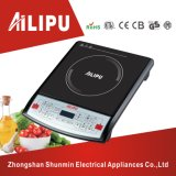 Big Size and Pushbutton Control Cheap Induction Stove