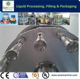 Rotary Hot Melt Glue Labeling Machine