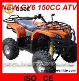 Racing Quad 150CC Racing ATV (MC-346)