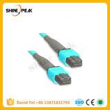 Factory Price MPO MTP Fiber Optic Patch Cord Jumper