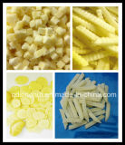 2015crop Frozen Potato (strips/slices/diced)