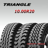Triangle Truck Tires 10r20 10.00X20