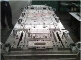 Sheet Metal Forming Progressive Tooling