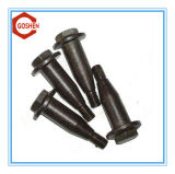 Customized, Non-Standard Fastener Bolt / Special Flange Head Bolt