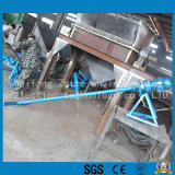 Small Strong Septic Tank Mixers, Stool Dewatering Machine for Mixer