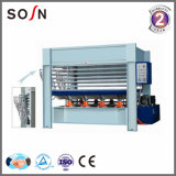 Hydraulic Hot Press Machine for Door